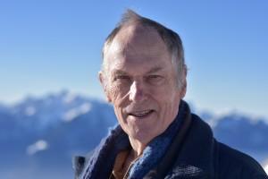 Author Martin Knox