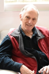 Martin Knox Author